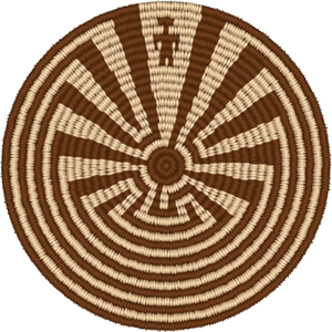 Tohono O'odham Nation's Symbol